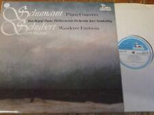 RHS 367 Schumann Piano Concerto etc. / Rogoff