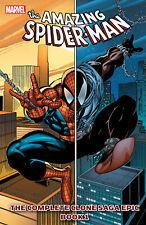 Amazing Spider-Man: Complete Clone Saga Epic Book 1 Softcover Graphic Novel