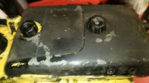 McCulloch 1-53 Professional Vintage Chainsaw. FOR PARTS/RESTORATION. Very Rare