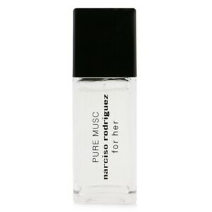 NEW Narciso Rodriguez Pure Musc For Her EDP Spray (Limited Edition 2020) 20ml