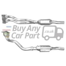 EXHAUST FRONT PIPE  BM70650
