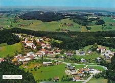 AK aus Maria Schmolln, Alpine Luftbild, Oberösterreich   (E21)