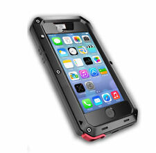Metal Cases, Covers and Skins for Mobile Phones