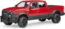 Bruder Ram 2500 Power Pick Up Truck Vehicle toy