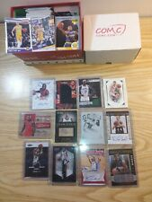 Basketball Mystery Pack 8 cards,Guranteed auto or mem!! (Read Description)