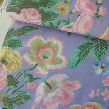 Kaffe Fassett Summer Bouquet Floral Cotton Fabric, per FQ 1.1m wide, Quilting