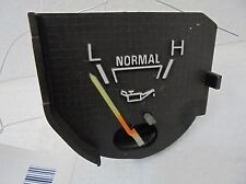 Ford F150 Oil Pressure Gauge E0TF-9B809-AA 80 81 82 83 84 85 86 Bronco F250 F350