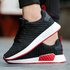 Men's Breathable Running Athletic Sneakers Outdoor Fashion Walking Sports Shoes