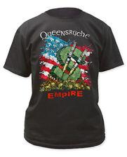 Queensryche-Empire Tour-X-Large  Black T-shirt