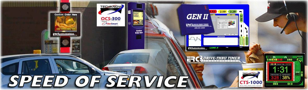 ERC POS Sales, Service & Support