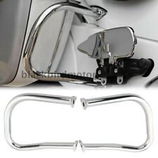Motorcycle Rear Chrome Highway Bars For Indian Chief Chieftain 14-19 Roadmaster