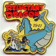 THE RELUCTANT DRAGON #11 COUNTDOWN TO MILLENNIUM Disney PIN NEW MINT NIP
