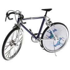 1:10 échelle alliage moulé sous pression de course vélo modèle disque