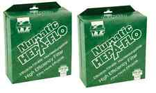 20 X Numatic Charles George CVC370 Vacuum Hoover Bags 604016 NVM2BH