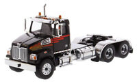 1:50 DIECAST MASTERS Engineering Trucks 71036 Car Model Toys Collection Gift