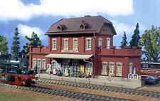 Vollmer H0 3504 (43504) Bahnhof Kleckersdorf NEU/OVP