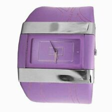 NIKE MERGE ATTRACT SPORT WATCH PURPLE WC0024-667