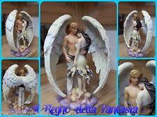 FAIRY ELFEN FEES FATA VERONESE ANGELO ANGEL ENGEL THE GUARDIAN BY SELINA FENECH