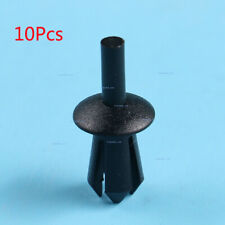 10Pcs Radiator Housing Push Type Retainer Fits Mercedes Benz W201 W123 R170 R171