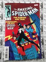 Amazing Spider-Man Facsimile Edition (2019) Marvel - #252, Stern/DeFalco, VF