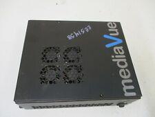 MediaVue SureVue D-2 Media Player