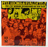 PETE BROWN & PIBLOKTO! - Things May Come And Things May Go, ... - Harvest - LP