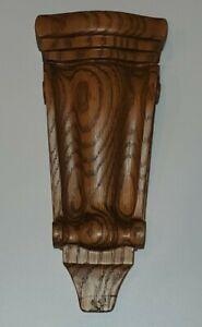 Nice Oak Corbel