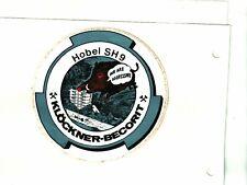 New listing Nice Australia Large Kloeckner-Becorit Coal Mining Stickers # 1471