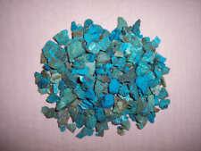 Inlay Chipstone. Chrysocolla. Cloncurry, Queensland, Australia.   S484