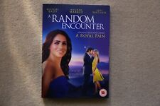a Random Encounter - DVD 4bvg The Cheap Fast Post