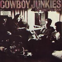 Cowboy Junkies The Trinity Session lp Mexico Only press Lou Reed folk rock NM