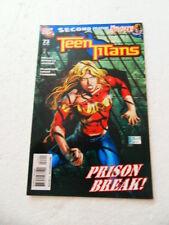 Teen Titans  73.  DC . 2009 -  VF