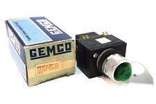 NEW GEMCO 404L34111PP1 PUSHBUTTON