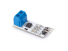 VELLEMAN VMA323 CURRENT SENSOR ACS712 MODULE - 20 A FOR ARDUINO