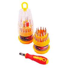 31 In 1 Precision Handle Screwdriver Set Screw Mobile Phone Repair Kits Tools