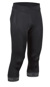 GSG Women's Emerald Cycling Knickers - in Black - Liberty Chamois Pad