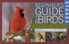 Stokes Beginners Guide to Birds: Eastern