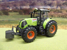 WIKING CLAAS AXION 850 4WD TRACTOR MODEL 1/32 7305 BRAND NEW