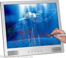 Loi sur les noyau 17 POUCES TFT Precious LIGNE vt-1704 écran tactile vt-788d USB