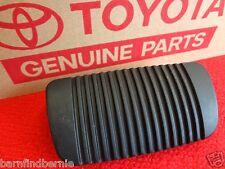 Toyota Brake Pedal Pad Automatic AT Celica Camry Land Cruiser Supra Tundra OEM