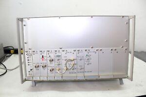 Aeroflex IFR PN9000 Phase Noise Measurement System- Includes software 18 ghz