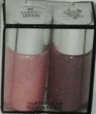 1 Set Of 2 Hard Candy POPPIN PIGMENTS Loose Eye Shadows Duo WAR & PEACE 597