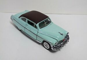 Mint Very  Rare Franklin Mint Ford Mercury Sedan 1/43