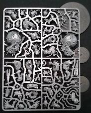 40K 2 Obliterators + Venomcrawler Shadowspear Daemonkin Warhammer Chaos A B