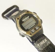f9d154de6801 Reloj Deportivo Timex Mujer 8 Lap Ironman Digital 100 M Crono Alarma  Temporizador