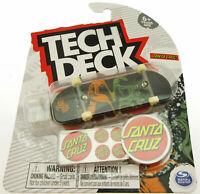 Tech Deck World Edition Limited SK8MAFIA Alexis Ramirez Viva Mexico Edition