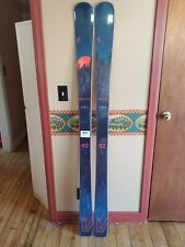 BRAND NEW IN BOX LIBERTY V92 SKIS 179CM ON SALE 50% OFF WAS $799 NOW $399 !!!