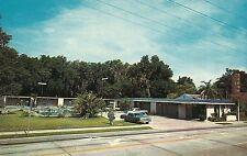 Crossroads Motel in Leesburg FL OLD