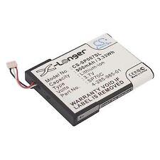 Replacement Battery for Sony PSP E1000 PSP E1002 PSP E1004 PSP E1008 Pulse W