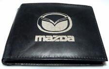 Mazda Leder Geld Börse Geldbeutel RX 8 MX 5 323 3 6 4x4 Allrad Exklusive 626